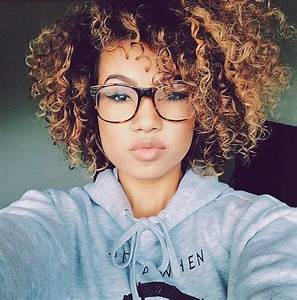 Ombre Hair Coloring Ideas For Natural Hair Curly Hair