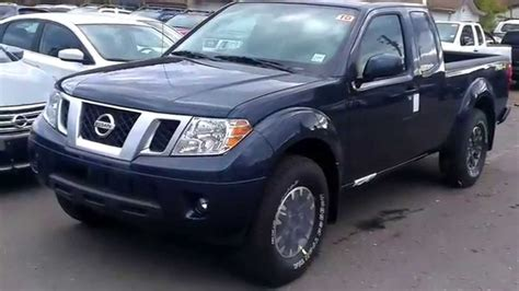 nissan frontier  king cab wallpaper