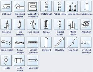 Process And Instrumentation Symbols