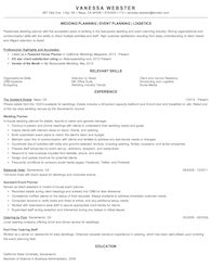 cover letter for entry level event planner mfacourses887