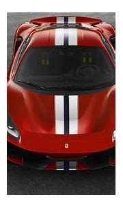 Ferrari 488 Pista 4K 2018 2 Wallpaper | HD Car Wallpapers ...