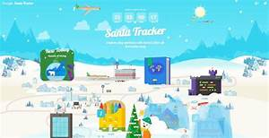 Google's Christmas Santa Tracker is up and running - the ...