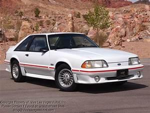 1987 Ford Mustang Gt 5 0 Fox Body 5