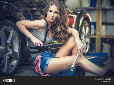 Beautiful Sexy Woman Image Photo Free Trial Bigstock