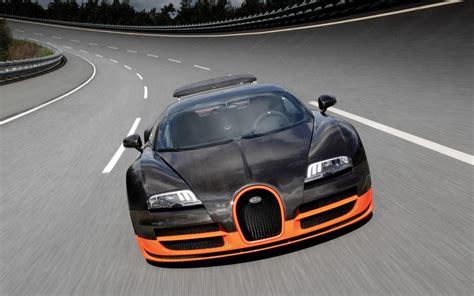 2014 Bugatti Veyron Review, Prices & Specs