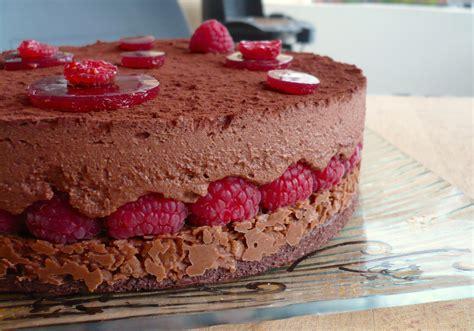 la cuisine de micheline royal chocolat framboise la cuisine de micheline