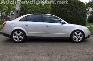 Audi A4 2003 : 2003 audi a4 quattro black 2003 a4 johnywheels ~ Medecine-chirurgie-esthetiques.com Avis de Voitures