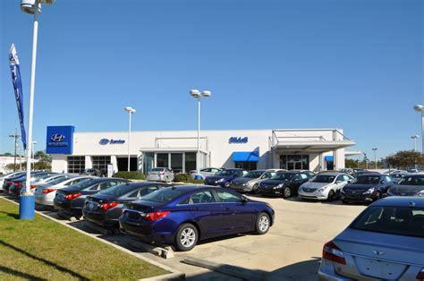 hyundai  slidell   car dealers   howze