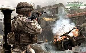 Forum Call Of Duty : call of duty 4 modern warfare hd wallpapers codgallery forum codturkiye net ~ Medecine-chirurgie-esthetiques.com Avis de Voitures