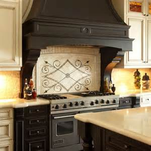 Range Hood Kitchen Design Ideas