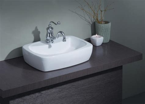 Thema Overcounter Sink-cheviot Products