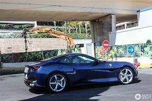 Nouvelle Ferrari Portofino : ferrari portofino 20 april 2018 autogespot ~ Medecine-chirurgie-esthetiques.com Avis de Voitures