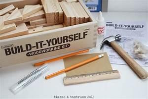 Woodworking, Projects, For, Kids, U2014, Tiaras, U0026, Tantrums