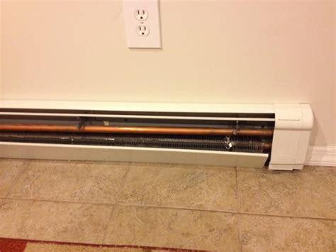 hydronic garage heater garage heating not working doityourself community forums