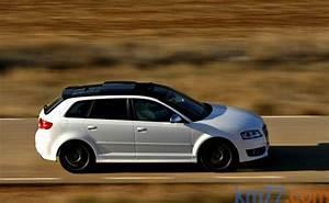 Audi A3 Tfsi : audi a3 sportback 2 0 tfsi quattro photos and comments ~ Gottalentnigeria.com Avis de Voitures