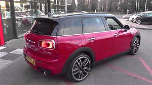 Mini Clubman One Chili : mini clubman 2 0 cooper s 6dr chili pack u65090 youtube ~ Gottalentnigeria.com Avis de Voitures
