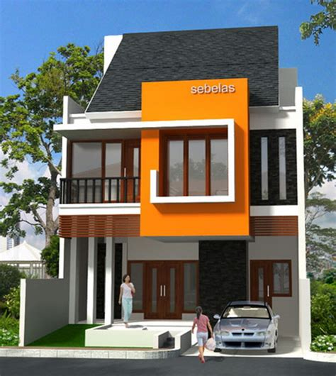 Small House Designs Exterior  Home Design Online