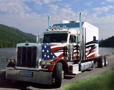 Semi Truck Images Free   9829 Goldnrod's Semi Truck