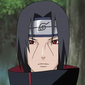Naruto - Itachi HD Gif file by Angie988 on DeviantArt