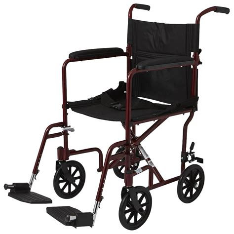 Invacare ProBasics 19 Inches Lightweight Aluminum ...