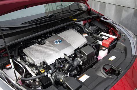 Hybrid Engine by Toyota Prius Ride Handling Autocar