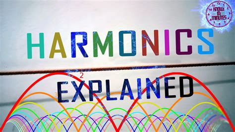 harmonics  electrical explained youtube