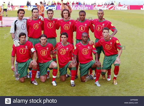 Portugal National Team Stock Photos Portugal National