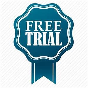 Award  Emblem  Free  Free Trial  Guaranteed  Satisfaction  Trial Icon