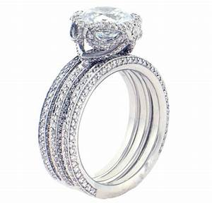 Ring settings different engagement ring settings types for Wedding ring settings