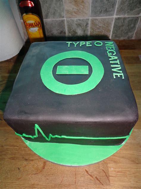 type  negative cake cakecentralcom