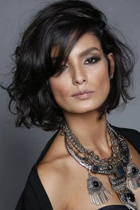Mode coiffure 2018 femme