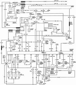 Simplex Wiring Diagram
