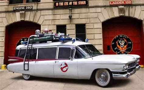 Famous Movie Cars For Sale   Autos Post