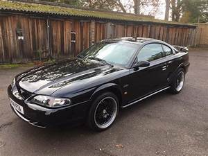 1997 Ford Mustang GT 4.6 V8 Auto SN95 For Sale | Car And Classic