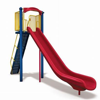 Playground Slide Slides Commercial Velocity Equipment Tobogani