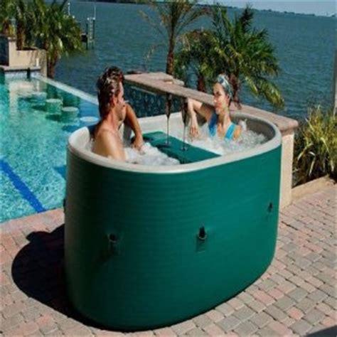 tub spa reviews tubs reviews airispa oval portable air frame spa review