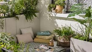 balcon amenagement decoration balcon fleuri en ville With leroy merlin piscine bois 12 comment creer un jardin minerale et zen
