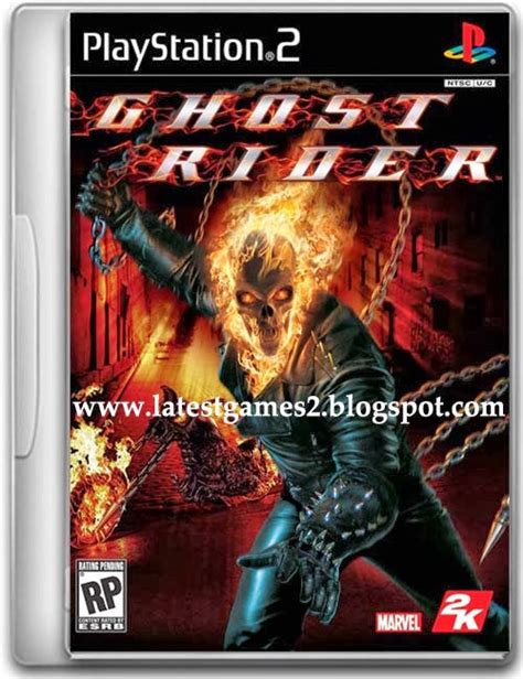 Ghost Rider Playstation 2 Game For Pc Free Full Version