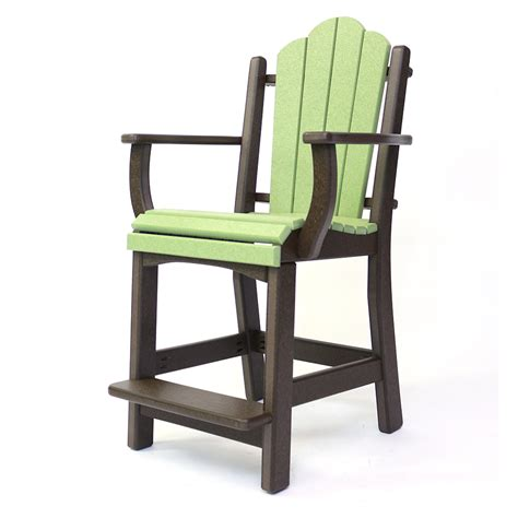 Chairs For Balcony by Balcony Height Chairs The Amish Craftsmen Guild Ii