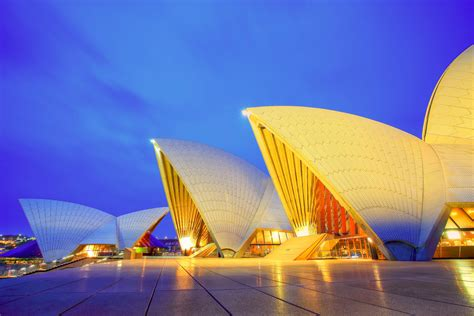 Sydney Opera House, Australia wallpapers and images ...