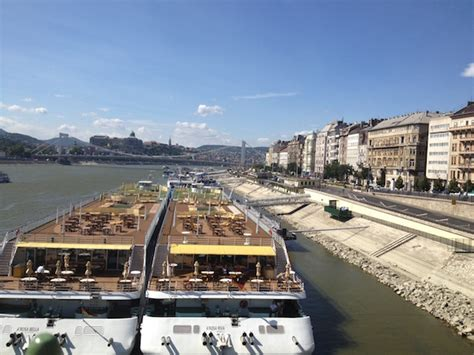 European River Boats by European River Cruise Part I Omg Lifestyle