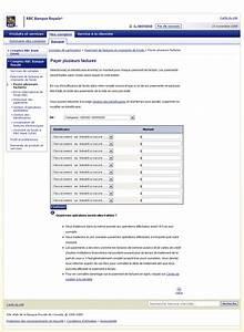 Annuler Un Cheque De Banque : visite de banque en direct paiement de factures et virements de fonds ~ Medecine-chirurgie-esthetiques.com Avis de Voitures