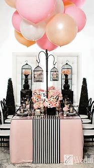 30+ Best Chanel Party decor images   chanel party, party ...