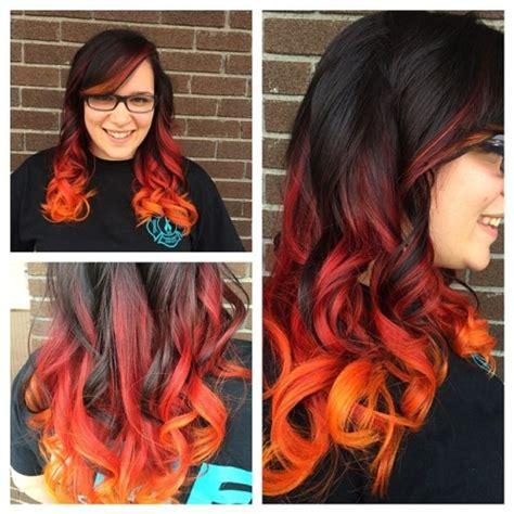 Phoenix Level Up Hair Colors Ideas