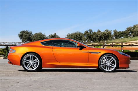 2014 Aston Martin Virage