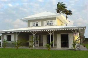 maisons bois creole sweet sweet home inspiration With prix gros oeuvre maison 0 construction villas bois constructeur de maison bois