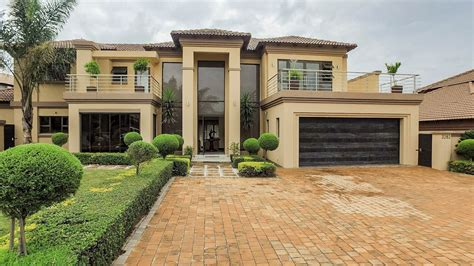 5 Bedroom Houses For Sale by 5 Bedroom House For Sale In Gauteng Centurion