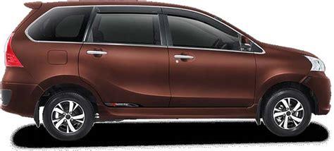 Gambar Mobil Gambar Mobildaihatsu Grand Xenia by Great New Xenia 2018 Terbaru Spesifikasi Tipe Warna
