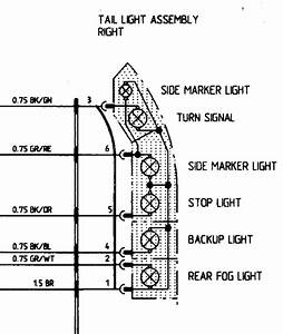 Rear Light Wiring Question - 986 Forum
