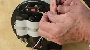 Lawn Sprinkler Pump Wiring